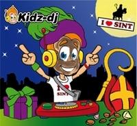 Kidz-DJ - I love Sint  CD