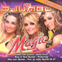 Djumbo - Magic  CD