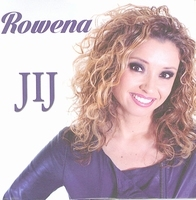 Rowena - Jij  CD-single