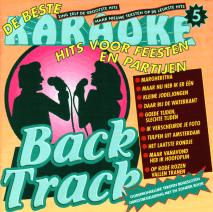 Backtrack CD 05  CD
