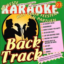 Backtrack CD 23  CD
