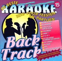 Backtrack CD 15  CD