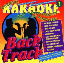 Backtrack CD 01  CD