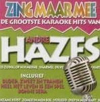 Zing maar mee - Frans Bauer  CD