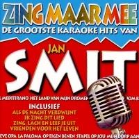 Zing maar mee - Jan Smit  CD