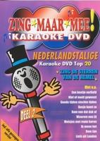Zing maar mee - deel 02  DVD