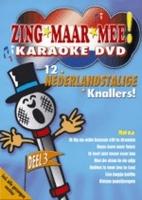 Zing maar mee - deel 03  DVD