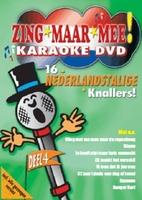 Zing maar mee - deel 04  DVD