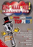 Zing maar mee - deel 10  DVD