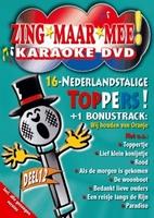 Zing maar mee - deel 12  DVD