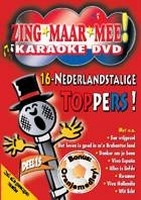 Zing maar mee - deel 15  DVD