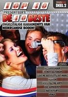 De beste TOP 40 Nederlandstalige karaokehits  2DVD