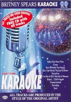 Party Time Karaoke - Britney Spears  DVD