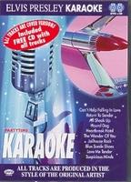 Party Time Karaoke - Elvis Presley  DVD