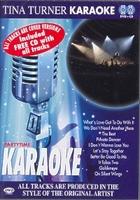 Party Time Karaoke - Tina Turner  DVD