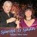 Sjarrel en Sjaan - Happy New Year CD-single