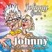 Johnny Gold - Mijn naam is Johnny CD