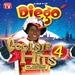 Diego - Coolste Hits nr. 4 CD