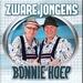 Zware Jongens - Bonnie Hoep CD-single