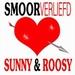 Sunny & Roosy CD-single