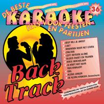 Backtrack CD 36 CD
