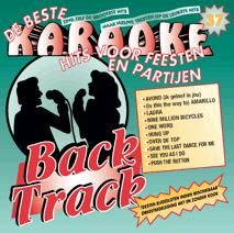 Backtrack CD 37 CD
