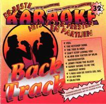 Backtrack CD 32 CD