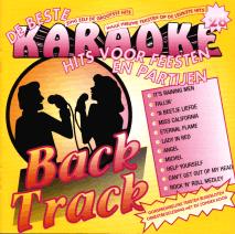 Backtrack CD 28 CD