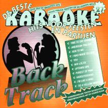 Backtrack CD 27 CD