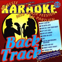 Backtrack CD 25 CD