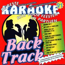 Backtrack CD 21 CD