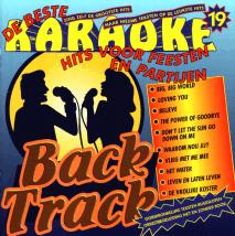 Backtrack CD 19 CD