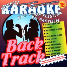 Backtrack CD 18 CD
