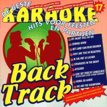 Backtrack CD 17 CD