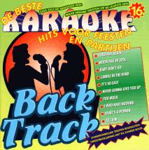 Backtrack CD 16 CD