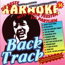 Backtrack CD 14 CD