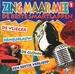 Zing maar mee - De beste smartlappen (1) CD