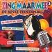 Zing maar mee - De beste feestknallers (2) CD