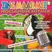 Zing maar mee - Hollandse Hitmix (8) CD